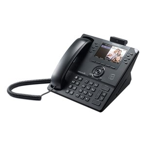 "Samsung SMT-I5343K (IP-телефон, 4.3"" цветной (128×64), 24 keys, Half duplex, 2 × 10/100/1000, wi-fi)"