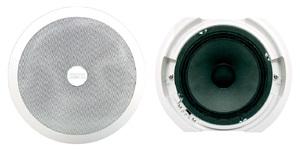 Inter-M CS-3 (Громкоговоритель потолочный, 3 Вт, 91 дБ, 150-15000 Гц)