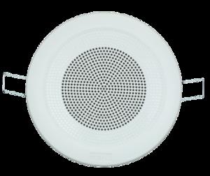 Inter-M CS-301FC (Громкоговоритель потолочный врезной, 1 Вт, 80 дБ, 200 - 15000 Гц)