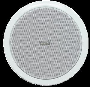 Inter-M CS-610 (Громкоговоритель потолочный, 10 Вт, 89 дБ, 355-10000 Гц)