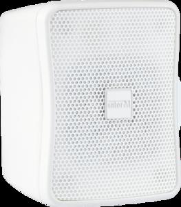 Inter-M WS-15T(WK) (Всепогодный громкоговоритель, 15 Вт, 84 дБ, 110-20000 Гц, белый)