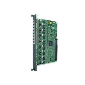 Panasonic KX-NCP1171XJ (Плата 8 цифровых портов)