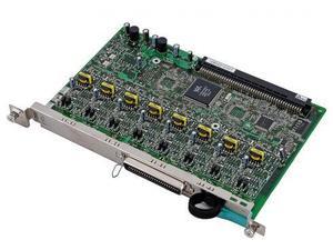 Panasonic KX-TDA0171XJ (Плата 8 цифровых внутренних линий)