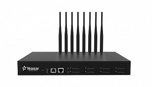 Yeastar TG800 VoIP-GSM-шлюз на 8 GSM-линий