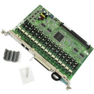 Panasonic KX-TDA0174XJ (Плата 16 аналоговых внутренних линий)