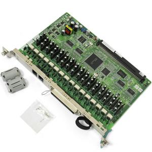 Panasonic KX-TDA0177XJ (Плата 16 аналоговых внутренних линий с функцией Caller ID)