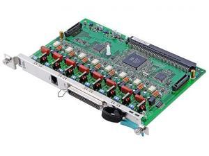 Panasonic KX-TDA0180X (Плата 8 аналоговых внешних линий)