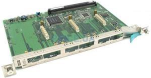 Panasonic KX-TDA0190XJ (Опциональная плата (3 слота))