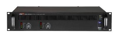 Inter-M DPA-600D (Двухканальный трансляционный цифровой усилитель мощности, 2 х 600 Вт)