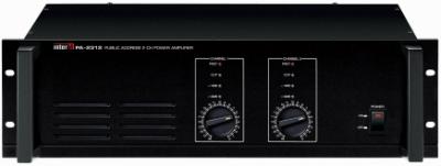 Inter-M PA-2312 (Двухканальный усилитель мощности, 120 Вт на канал)