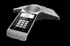 Yealink CP930W ( конференц-телефон DECT)
