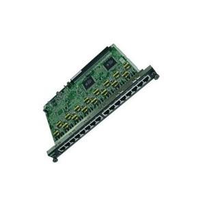 Panasonic KX-NCP1172XJ (Плата 16 цифровых портов)