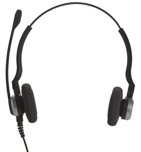 Accutone TB910 QD (Гарнитура для телефонии, call-центра QD, два наушника)