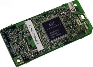 Panasonic KX-TDA0196XJ (Модем)