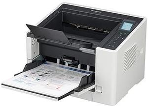 Panasonic KV-S2087-U (Документ-сканер)