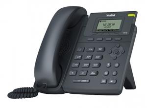 Телефон SIP Yealink SIP-T19P E2 (1 линия, с PoE)