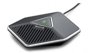 Микрофон Yealink CPE80 (Дополнительный микрофон для CP860)