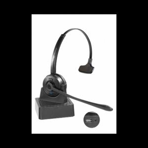 VT VT9602 (Беспроводная гарнитура, Моно, HD звук, 30м Bluetooth)