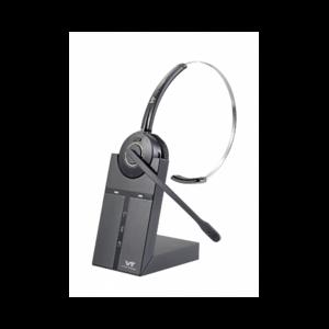 VT VT9300 (Беспроводная гарнитура, Моно, HD звук, 150м DECT, для компьютера)
