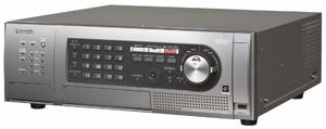 Panasonic WJ-HD616K/G 16-канальный цифровой  видеорегистратор