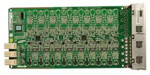Samsung KP-OSDB8T2/EUS (Модуль внешних аналоговых линий, 8 портов)