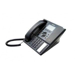 Samsung SMT-i5210D/UKA (SIP телефон SMT-i5210D, ЖКД, 14 программируемых клавиш, русифицированный)