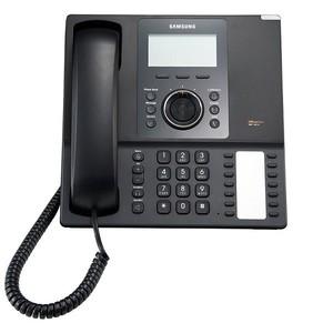 Samsung SMT-i5230D/UKA (SIP телефон SMT-i5230D, ЖКД, 5 программируемых клавиш с прокруткой по назнач