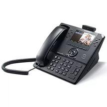 Samsung SMT-I5343K (NEW) (SIP телефон( видео) SMT-i5343K, ЖКД, 3*4 програм. клавиш , клавиша навигац