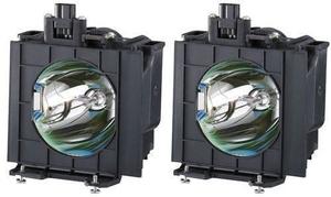 Panasonic ET-LAD40W (Лампа для проектора)