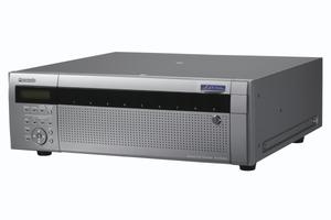 Panasonic WJ-ND400K/G IP- Видеорегистратор до 64 камер 200 Мб/c, MPEG4/JPEG/M-JPEG