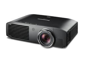 Panasonic PT-AE8000EA (Домашний проектор)