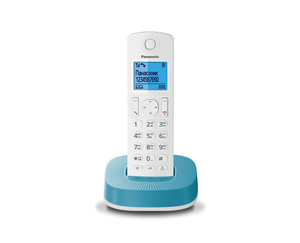 Panasonic KX-TGC310RUC (Беспроводной телефон DECT)