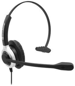 Accutone WM610MKII QD (Гарнитура для телефонии, call-центра QD, один наушник)