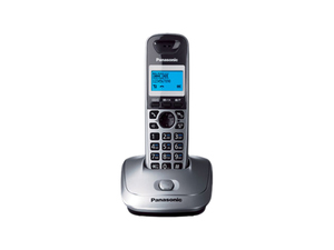 Panasonic KX-TG2511RUM (Беспроводной телефон DECT)