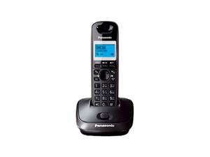 Panasonic KX-TG2511RUT (Беспроводной телефон DECT)