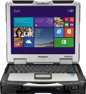Panasonic CF-314B603T9 (Ноутбук)