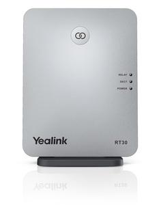 Репитер RT30 DECT SIP Yealink для телефона W52P/W56/W60