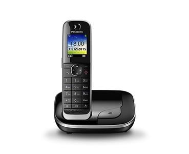 Panasonic KX-TGJ310RUB (Беспроводной телефон DECT)
