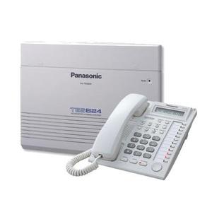 Panasonic KX-TEM824RU (Базовый блок (6 внешних/16 внутренних линий))