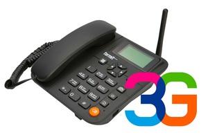 Termit FixPhone 3G Стационарный сотовый телефон