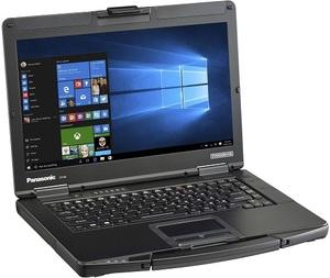Panasonic FZ-55B400KT9 (Ноутбук)