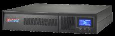 Eltena Monolith E 2000RТLT (2U, 1600Вт, внешние АКБ 48В, ЗУ 1-6А)