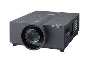 Panasonic PT-EX12KE (Крупный (3LCD) инсталляционный проектор)