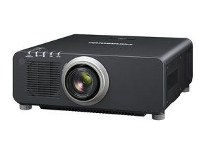 Panasonic PT-DX100EK (Инсталляционный (1-чип DLP) проектор)