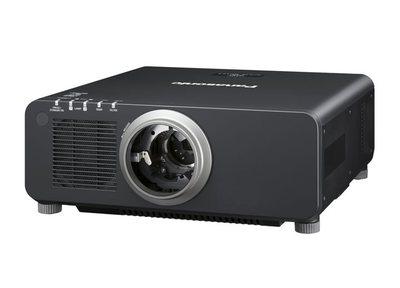 Panasonic PT-DX100ELK (Инсталляционный (1-чип DLP) проектор без объектива)