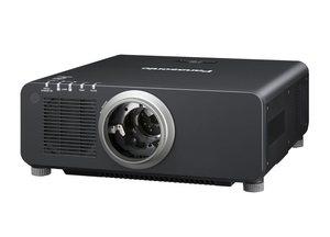 Panasonic PT-DW830ELK (Инсталляционный (1-чип DLP) проектор без объектива)