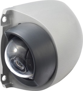 PanasonicWV-SBV131M IP-видеокамера купольная  для транспорта, Full-HD 1920x1080