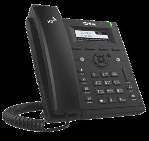 Проводной SIP телефон Htek UC902P RU (c POE, БП в комплекте)