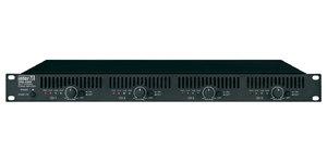 Inter-M DPA-430H (Четырехканальный трансляционный цифровой усилитель мощности 4х300)