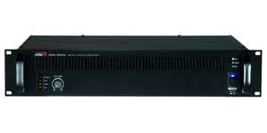 Inter-M DPA-900S (Цифровой трансляционный усилитель мощности, 1х900 Вт)